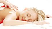Hot Stone Massage with Tania Marsden