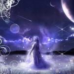 New Moon magic