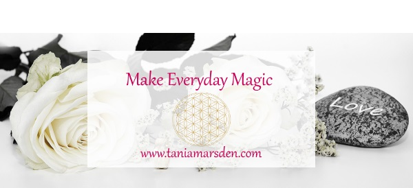 Make Everyday Magic